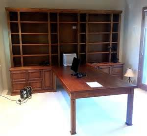 custom home office furniture az executive office