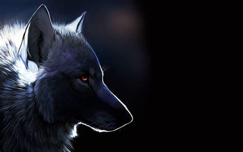 wallpaper dark wolf dark wolf wallpapers wallpaper cave