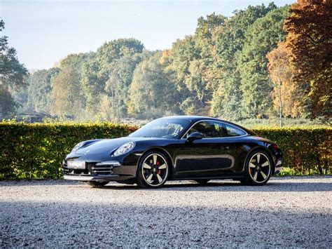 spotted for sale porsche 911 50th anniversary edition