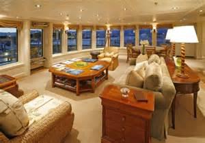 inside paul allen s 160 million yacht tatoosh
