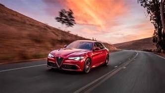 Alfa Romeo Giulietta Wallpaper 2017 Alfa Romeo Giulia Quadrifoglio Wallpaper Hd Car