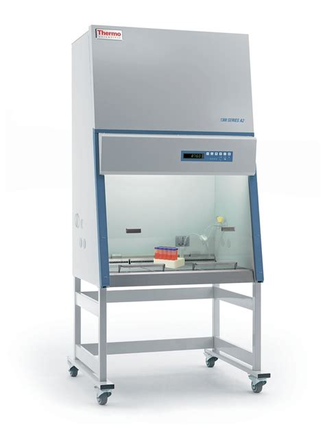 1300 Series Class Ii Type A2 Biological Safety Cabinet