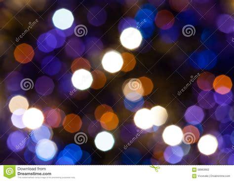 shimmering christmas lights blue and violet shimmering lights stock photo image 58963662