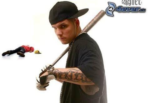 gangster film baseball bat gangster