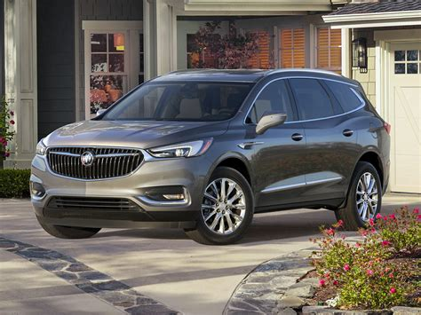 new buick 2018 enclave new 2018 buick enclave price photos reviews safety
