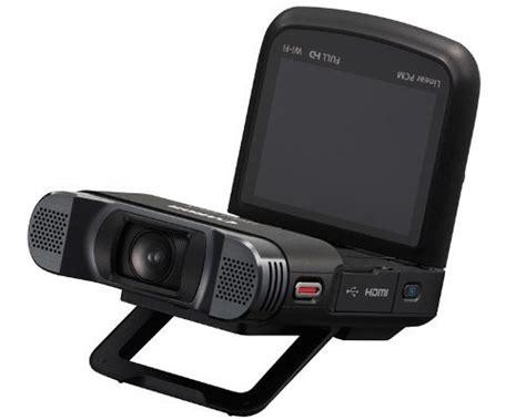 Kamera Canon Legria Mini X canon legria mini x camcorder vlogging kamera