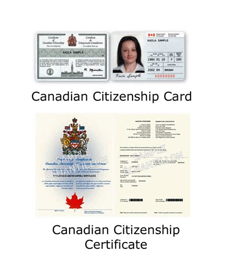 Canadian Marriage Certificate Records Change Of Name Application Province Of