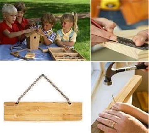 woodworking for preschoolers easy wood projects for woodoperating machines an