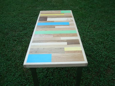 small painted desk wood table reclaimed wood table wood desk small painted desk