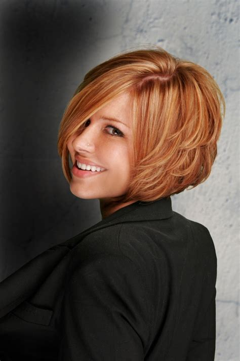 bob ucesy the best strawberry blonde bobs hair world magazine