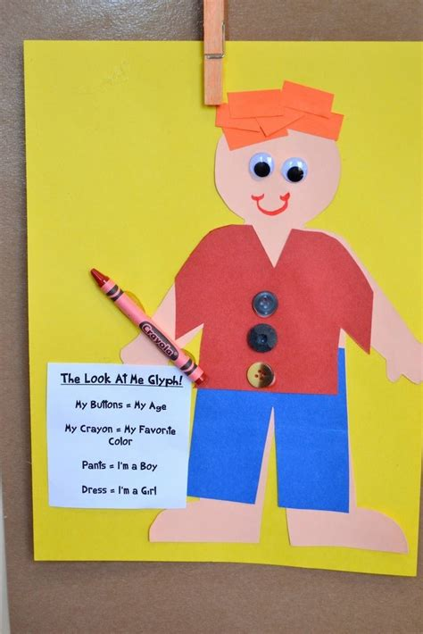 all crafts all about me preschool crafts find craft ideas