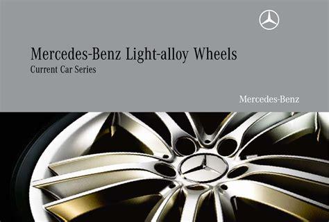 Light Alloy by Mercedes Wheels By Alex Alex Issuu
