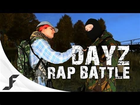 Rap Battle Meme - video game logic