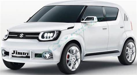 Pak Suzuki New Models Suzuki Jimny 2018 Price In Pakistan Specs Review Features