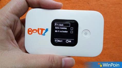 Baterai Modem Bolt Slim 2 Huawei E5577 Smartfren Modem Andromax M2p review modem mifi bolt slim 2 huawei e5577 winpoin