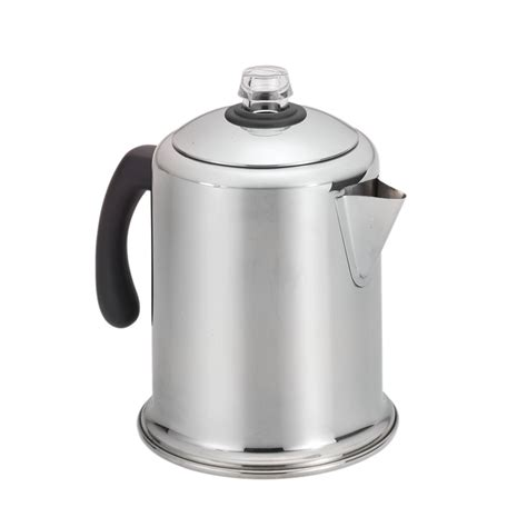Coffee Pot starling travel 187 how to make coffee with a percolator