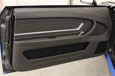 upholstery car door panels 10 questions for tracy weaver of recovery room