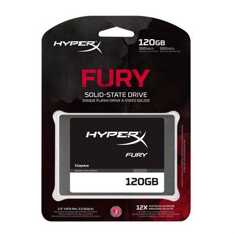 Ssd Kingston 120gb hd ssd hyperx fury 120 gb kingston p notebook samsung r