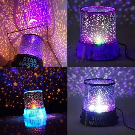 night light projector romantic led starry night sky projector l kids gift