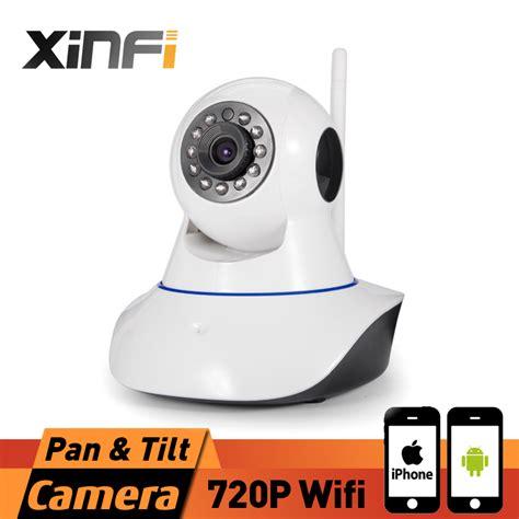 Wifi Hd Wireless Ip T1910 2 xinfi 2017 new hd 720p onvif wireless hd ip wifi 1