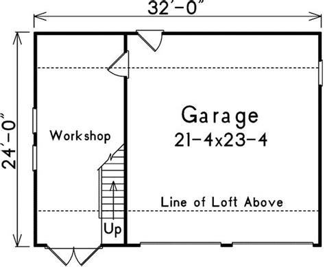 garage with loft floor plans 0 bedroom 0 bath house plan alp 05ks allplans com
