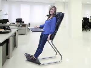 Sitting desk standing desk or one of these oddball