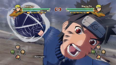 mod game naruto ultimate ninja storm 3 menma mod at naruto ultimate ninja storm 3 nexus mods