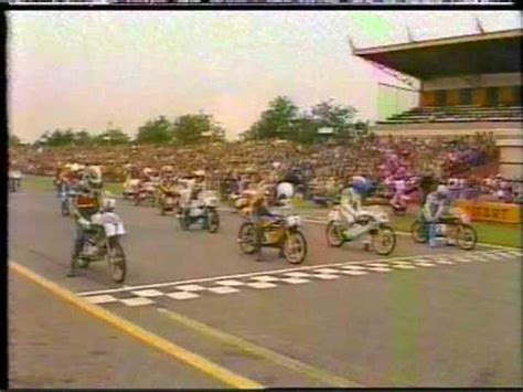 Motorrad Weltmeisterschaft 50ccm by Rr Wm Nl 180 81 Assen 50cc Youtube