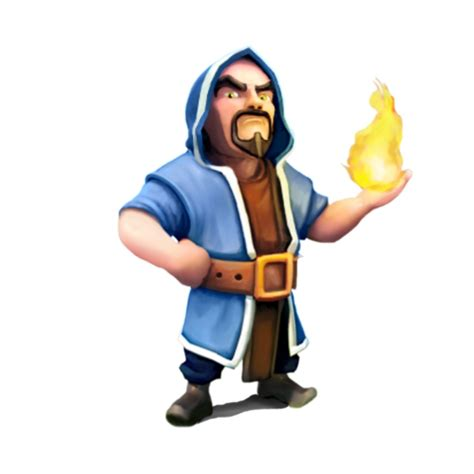 clash of clans wizard level 4 clash of clans wizard clash wiki com