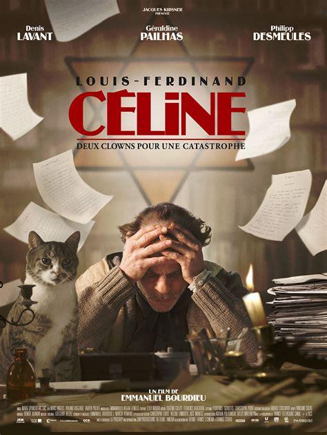 film louis ferdinand celine duree louis ferdinand celine franse films