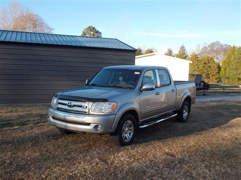 2006 Toyota For Sale 2006 Toyota Tundra For Sale By Owner In Fuquay Varina Nc
