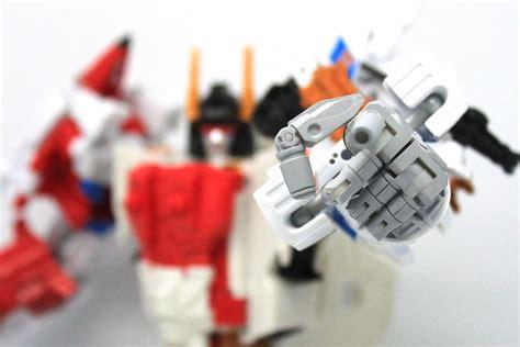 Ko Effect Pc 12 Combiner Upgrade Kit Set Ver effect combiner wars superion upgrade kit
