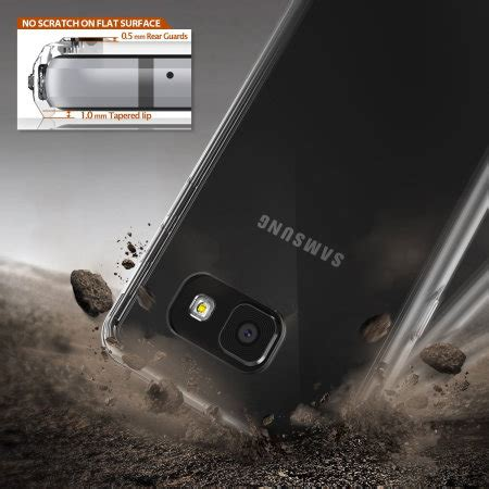 Rearth Ringke Fusion Casing For Samsung Galaxy Samsung Galaxy S6 Edg rearth ringke fusion samsung galaxy a5 2016 view reviews comments