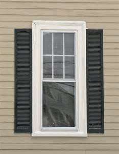Window Shutters All About Exterior Window Shutters Oldhouseguy