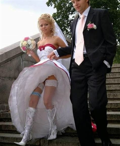 Wedding Up Photos by Wedding Picture Fails Future Strippers That Are Getting