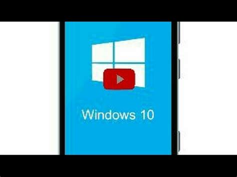 install windows 10 android install windows 10 on android youtube