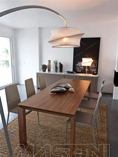 scrivanie moderne per casa omnia tavolo allungabile omnia calligaris struttura