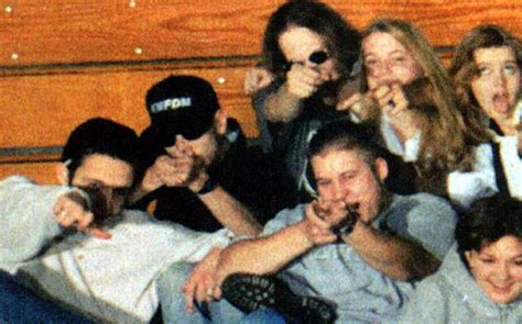 real scene photos columbine secrets of the columbine high massacre national