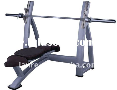 horizontal bench press machine hammer fitness equipment iso lateral bench press for sale