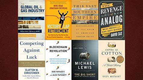 List Of 2016 Mba Books by Bnn S Top Business Reads Of 2016 Article Bnn