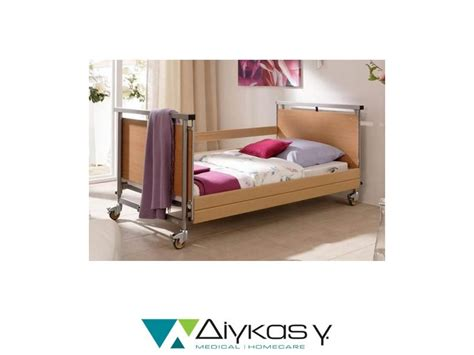 home care beds allura home care electric bed burmeier