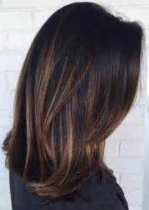 brown hairstyles and haircuts ideas for 2017
