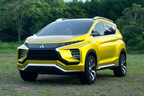 mitsubishi xm concept imagens de carros mitsubishi xm concept planetcarsz