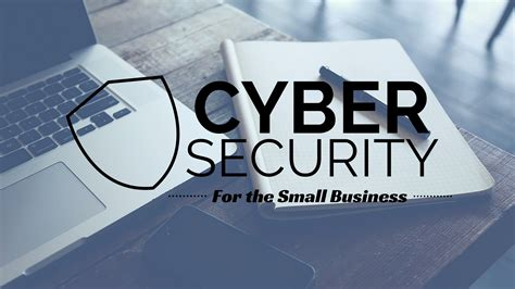 Best Mba In Cyber Security by Cyber Security For The Small Business