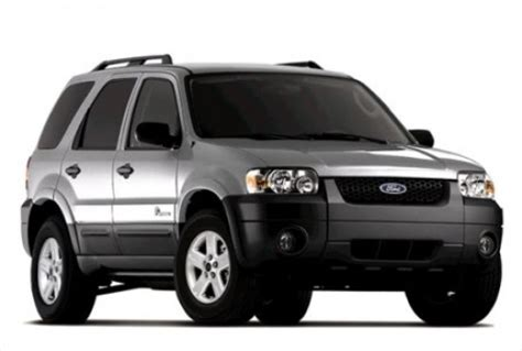 2004 ford escape recalls transmission 2001 ford escape recalls upcomingcarshq