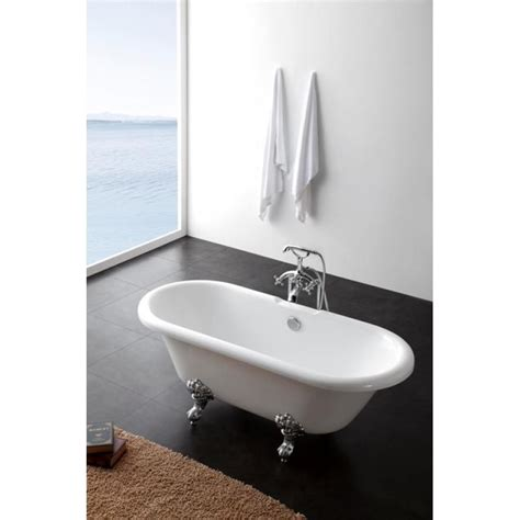 how to secure a bathtub duchess freestanding bath sonas davies