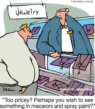 cheapskate cartoons and comics funny pictures from