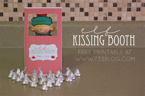 printable elf on the shelf kissing booth template 27 fun easy elf on the shelf ideas seven thirty three