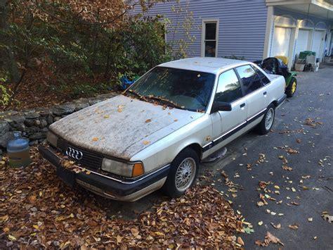 how does cars work 1991 audi 200 parking system for sale 1991 audi 200 20v 3b turbo 1400 audiforums com