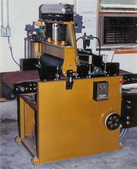 Best Handmade Machines - shop made cnc and wide belt sander